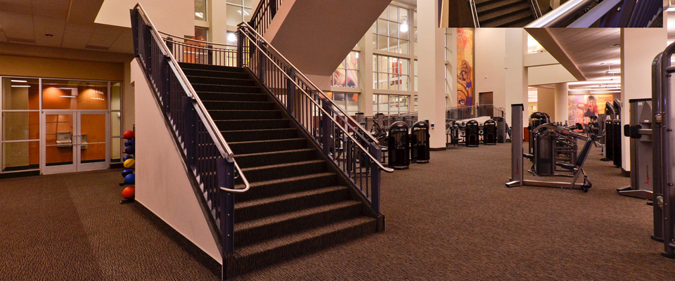 monumental stair